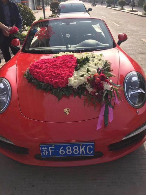 婚车租赁、婚车挂靠
